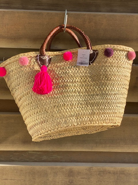 panier made in ARES