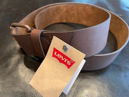 ceinture cuir  Levis