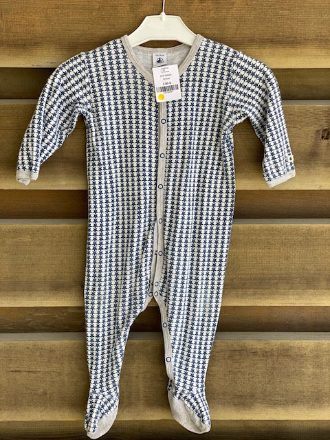 pyjama PETIT BATEAU