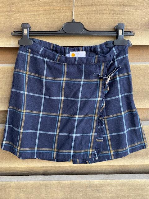 N143/ jupe short JACADI