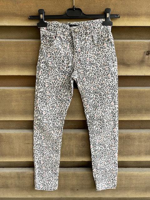 pantalon jeans IKKS