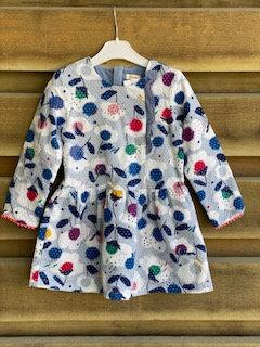 Robe colorée Catimini