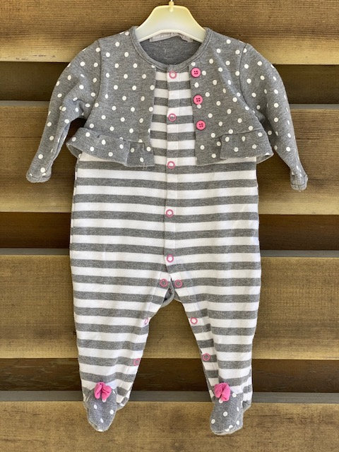 pyjama UN WEEK END A LA MER