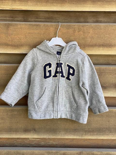 Veste à capuche Gap