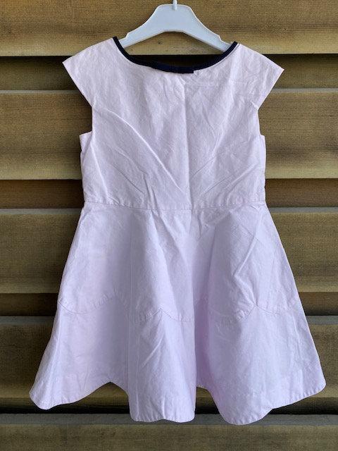 6 ans: robe JACADI