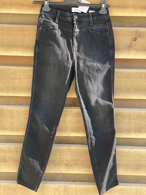 jeans noir CLOSED