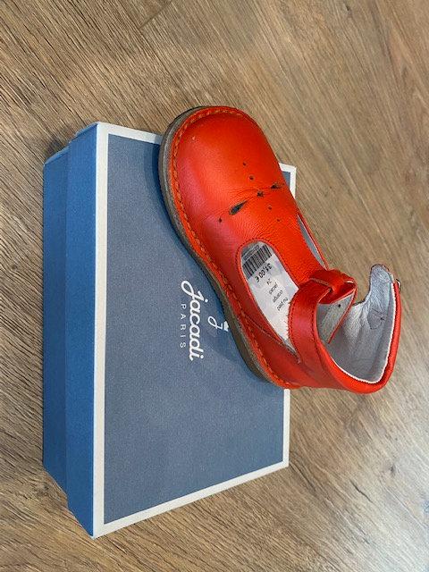chaussures jacadi