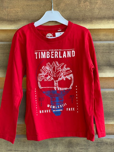 Haut Timberland