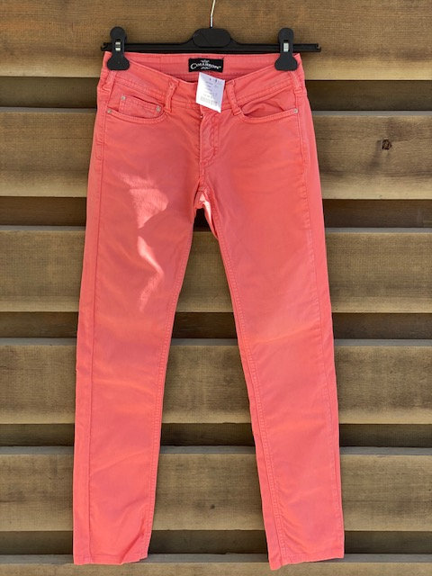 jean fille taille 25