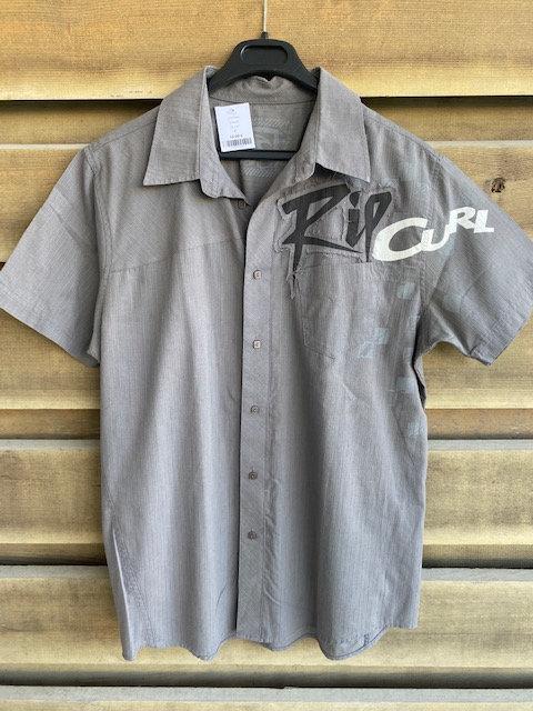 N98/chemise RIP CURL