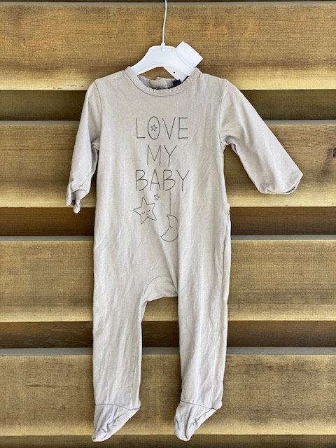 pyjama coton