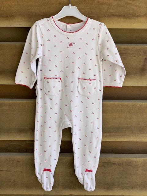 pyjama coton JACADI