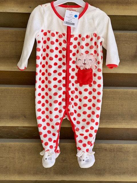 pyjama DU PAREIL AU MEME