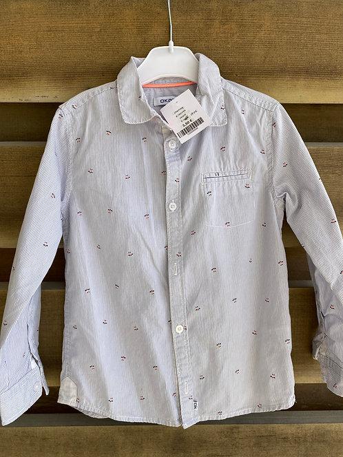 chemise OKAIDI