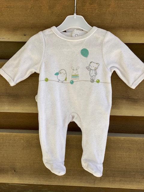 pyjama naissance VERT BAUDET
