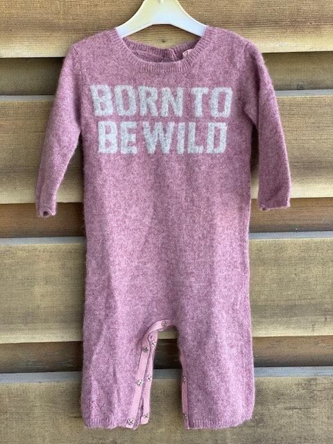 pyjama 100% cachemire  6 mois