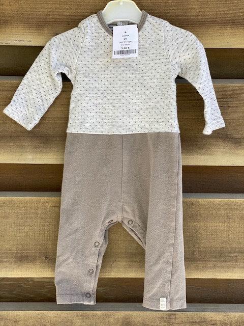 pyjama JEAN BOURGET