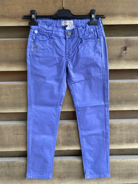 pantalon jeans CHIPIE