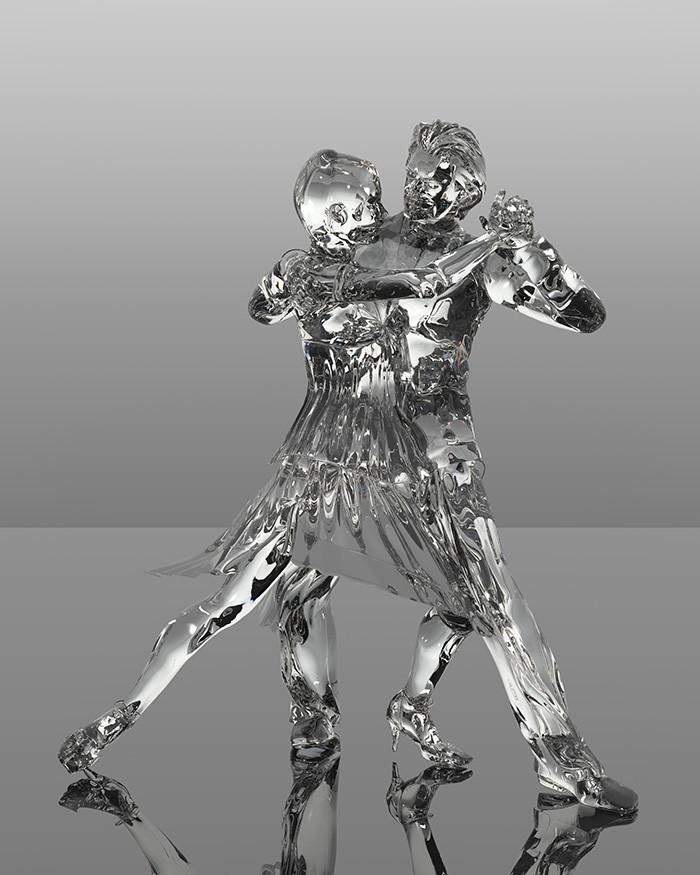 Crystal Tango