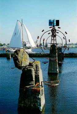 stenenhoofdboot
