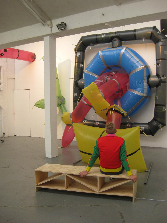 Bienale Gelderland. Expoplu 2014