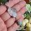Thumbnail: Aquamarine Necklace. Archangel Gabriel. Removes Blockages. Throat Chakra