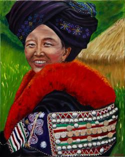 Linh (gentle spirit)