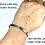 Thumbnail: Just Breath Adjustable Bangle With Sugilite/Herkimer Diamond. Angel Protection
