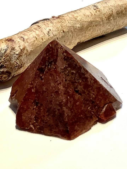 Auralite Crystal, STONE Of THE GODS. Encoded By All The Egyptian Gods