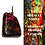 Thumbnail: Ammolite Pendant Direct From Canada. Stone Of Miracles.  Crystal Healing