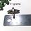 Thumbnail: Labradorite Ring in sterling silver. Sz 9. Top Grade, Shamanic Stone