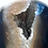 Thumbnail: Crystal Ball Geode To Trap Negative Energies. Empath Protection/Healing.