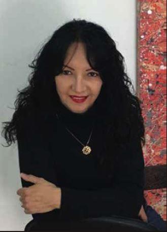 María Gamboa Hinojosa