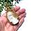 Thumbnail: Citrine Crystal Skull Necklace. Encoded As Stargate To Egyptian God RA