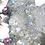 Thumbnail: Clear Quartz Pendant. Statement Piece. Raw Stone. Master Healer. Inuition