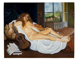 Florence Version by Mireya Marsan