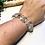 Thumbnail: Herkimer Diamond Bracelet, Stargate To Lyra High Council And Healings