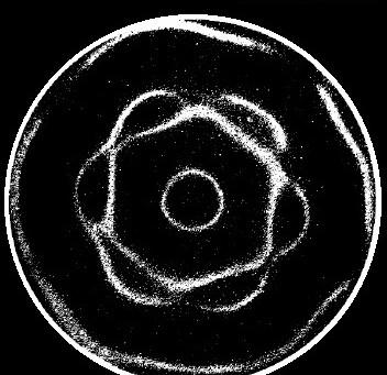 Cymatic Waves  (Onye kwe, Chi ya Ekwe)