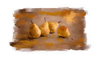 Les poires - The Pears