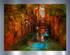 Petit canal_Little canal