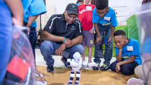 STEM Report Offers Strong Blueprint For Government And Communities