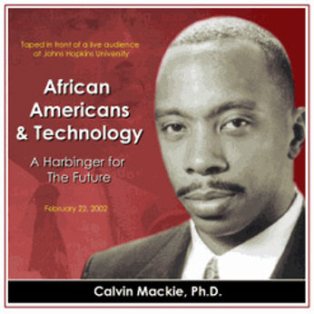 African Americans & Technology