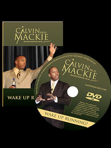 Wake Up Running