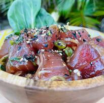 Hapa Kitchen and Eatery - Shoyu Poke 2.j