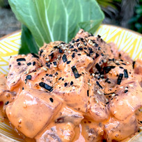 Hapa Kitchen and Eatery - Spicy Ahi Poke