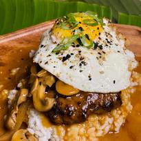 Hapa Kitchen and Eatery - Loco Moco 3.jp