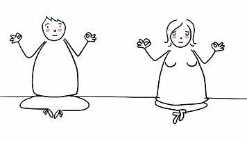 patients obeses pré op homme et femme.pn