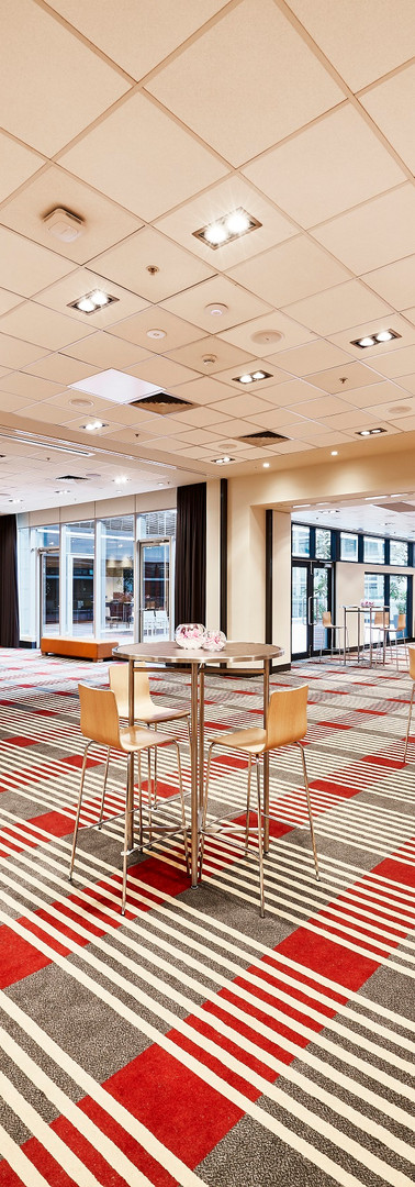 RACV City Club Level 2 Meeting Rooms