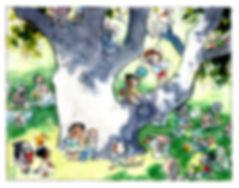 WC -- Reading Tree -- Diversity Kids 01.