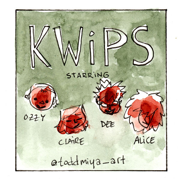 Kwips -- Mixtape 03 -- Comic 12 -- Perso
